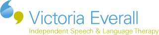 Victoria Everall - Independent Speech and Language Therapy
